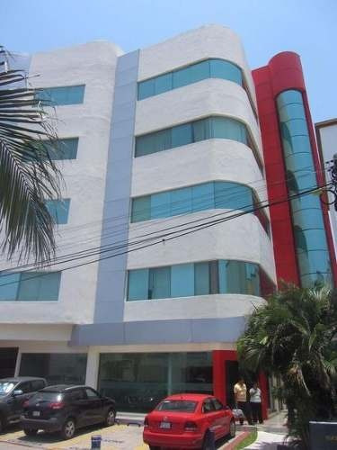 Oficinas Corporativas En Renta Fracc. Jardines De Virginia, Boca Del R