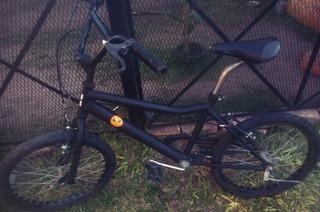 Bicicleta Liberty/dark Bmx/rodado 20