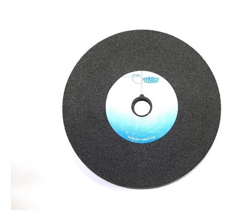 Piedra Amoladora De Banco 200 X 25 X 19 Gr 80 Oxido Aluminio