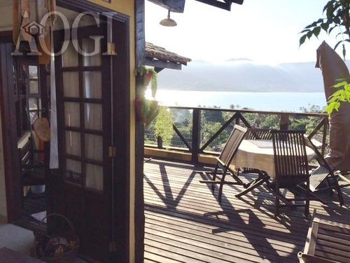 Casa Em Condominio Engenho Dagua Ilhabela Sp Brasil - 271