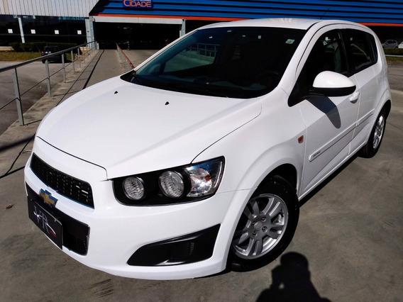 Chevrolet Sonic Lt 1.6 Aut. 2012/2013