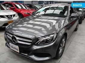 Mercedes Benz C 180 Avangarde Aut Sedan Ejt721