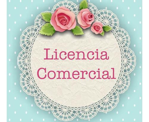 Licencia Comercial