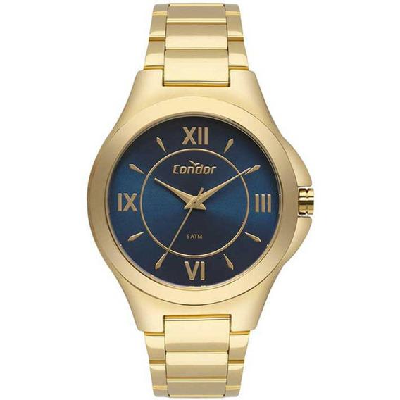 Relógio Condor Feminino - Co2035kxu/4a