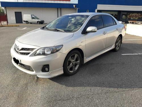Toyota Corolla 2014 1.8 Xrs 136cv