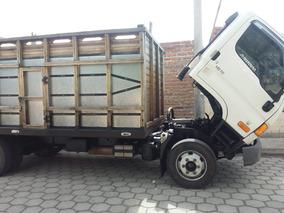 Por Urgencia Vendo Camión Hyundai Hd72 Año 2015