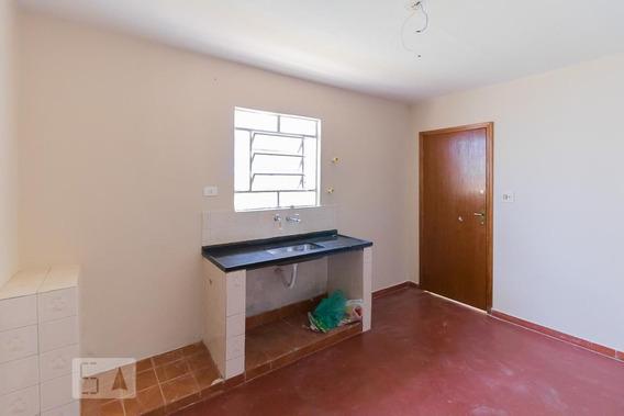 Casa Com 1 Dormitório - Id: 892977907 - 277907