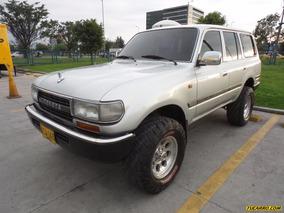 Toyota Fj 80