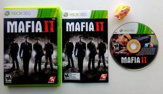 Mafia 2 Xbox 360 Garantizado * Mundo Abierto Vg *