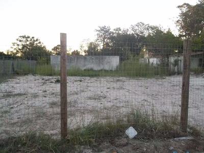 Terreno Limpio, Nivelado, En La Mejor Zona - Id 10820
