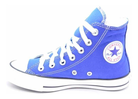 Zapatillas Converse All Star Hi Unisex 557115c