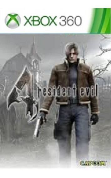 Resident Evil 4 ; Frete Grátis
