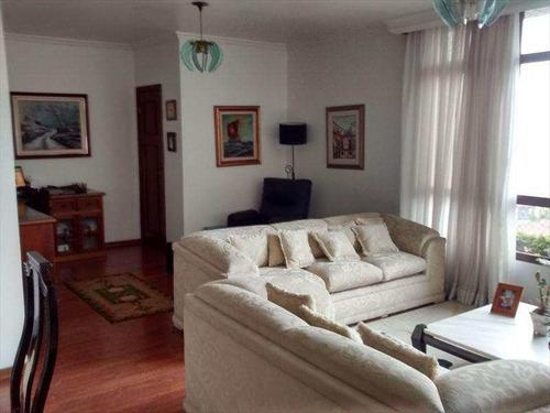 Imagem 1 de 27 de Apartamento Com 3 Dorms, Centro, São Vicente - R$ 750 Mil, Cod: 28 - V28