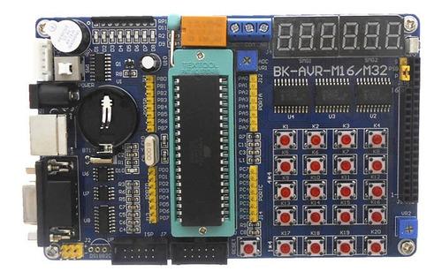 Gravador  Programador Atmega Desenvolvimento 16-32 40 Pinos