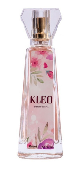 Perfume Importado Feminino Kleo 50ml Mulher Moderna
