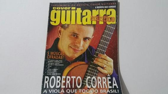 Cover Guitarra Junho 1999 (acústico )