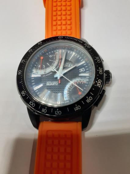 Relógio Timex T2n707 Flyback ChronoÚnico A Venda