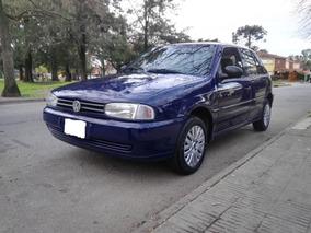 Volkswagen Gol 1.6 Plus Mi