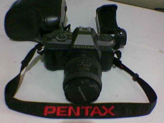 Pentax P30t Analogica - Origem Made In Japan