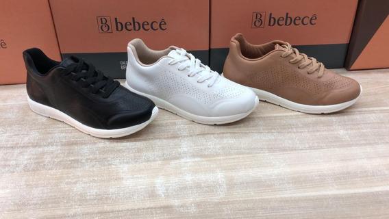 Zapatillas Nuevas Bebece