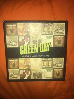 Green Day Box
