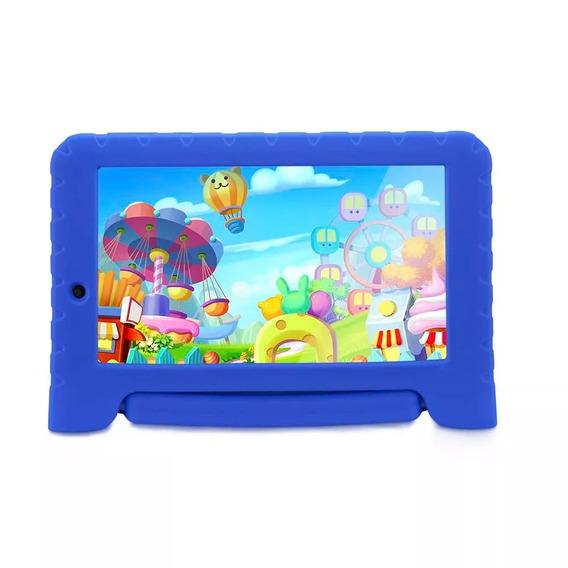 Tablet Kid Plus Nb278 Quad Core Multilaser 31868