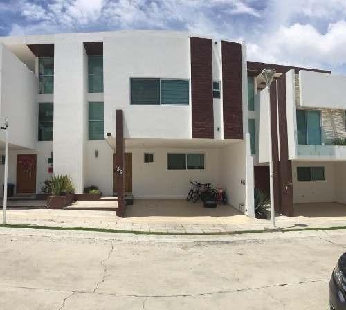 Venta Casa Parque Yucatán Lomas De Angelopolis