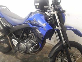 Xt 660 Yamaha Xt 660