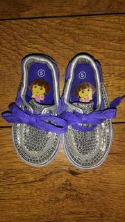 Zapatillas Dora La Exploradora