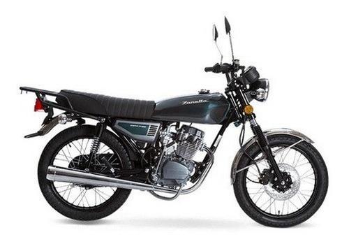Zanella Sapucai 150 Motozuni Exclusivo