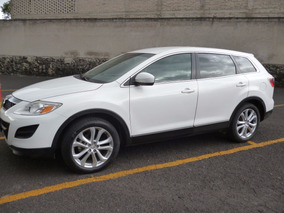 Mazda Cx-9 Sport 2012 ¡impecable!