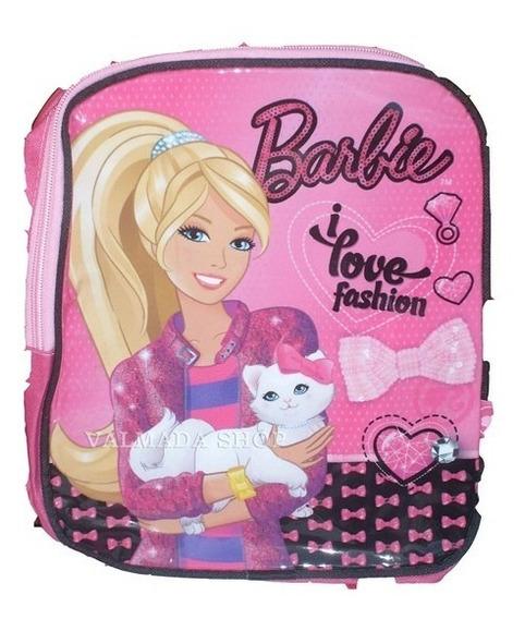 Mochila Barbie Original-valmada Shop