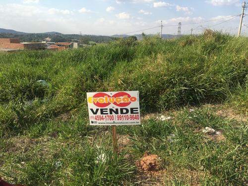 Imagem 1 de 1 de Terreno Comercial - Loteamento Villaggio Fosuzzi - Te0750
