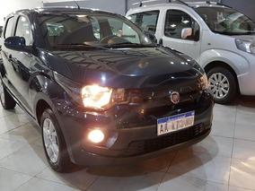 Fiat Mobi Easy Top, 0km Retira Con $73.000 Cupos Limitados