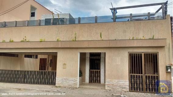 Casa Para Venda Em Arraial Do Cabo, Praia Dos Anjos, 9 Dormitórios, 9 Suítes, 3 Banheiros, 2 Vagas - Casv104_1-975398
