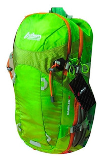 Mochila Outdoor Profesional Camping 30 Litros Ramber