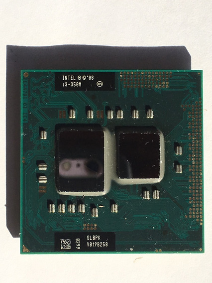 Processador Core I3 350m Para Notebook LG C400