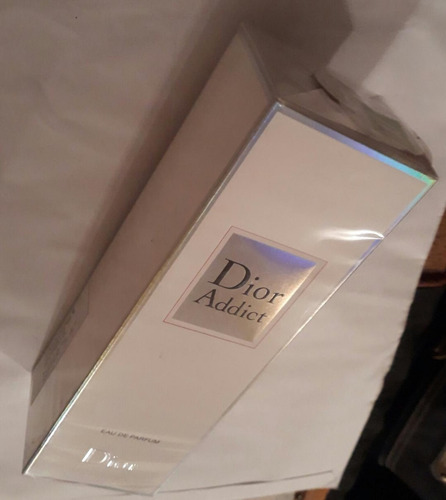 Imagen 1 de 1 de Perfume Dior Addict Edp X 100 Ml Original