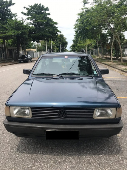 Volkswagen Parati Cl 1.8 Ap Gasolina Rj