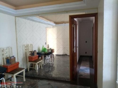 Imagem 1 de 14 de Apartamento No Horto - Vila Nova Cachoeirinha - St14169