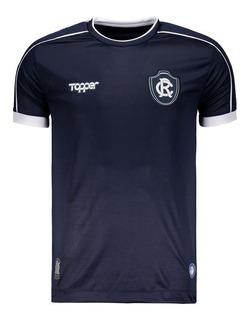 Camisa Topper Remo I 2019