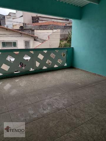Sobrado 125 M² - Venda - 3 Dormitórios - 1 Suíte - Jardim Bom Recanto - Mauá/sp - So0568