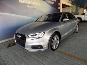 Audi A3 2.0 Sedán L Select At Dsg 2018