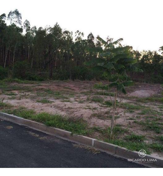 Terreno À Venda, 220 M² Por R$ 100.000,00 - São Benedito - Charqueada/sp - Te0305