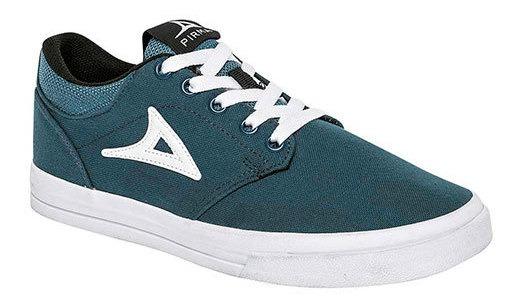 Sneaker Casual Textil Pirma Niño Azul J82927 Udt