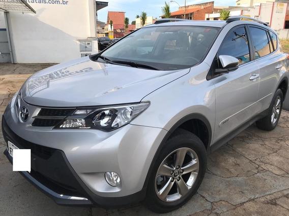 Toyota Rav4 2.0 Aut 4x4 2015/15