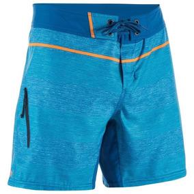 Traje De Baño Boardshort Corto Hombre 8517810
