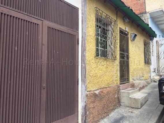 Casa En Venta # 20-8735 Mlm
