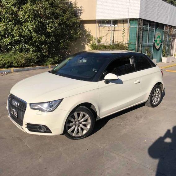 Audi A1 2011 1.4 Attraction Tfsi Mt 122cv