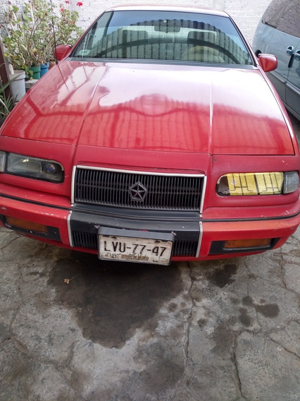 Chrysler Phantom 1991